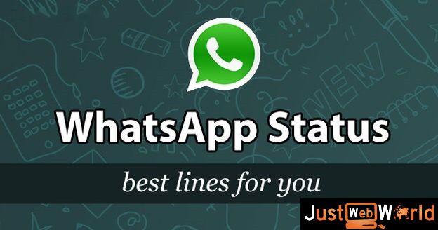 Best Whatsapp Status Messages And Whatsapp Dp 2015