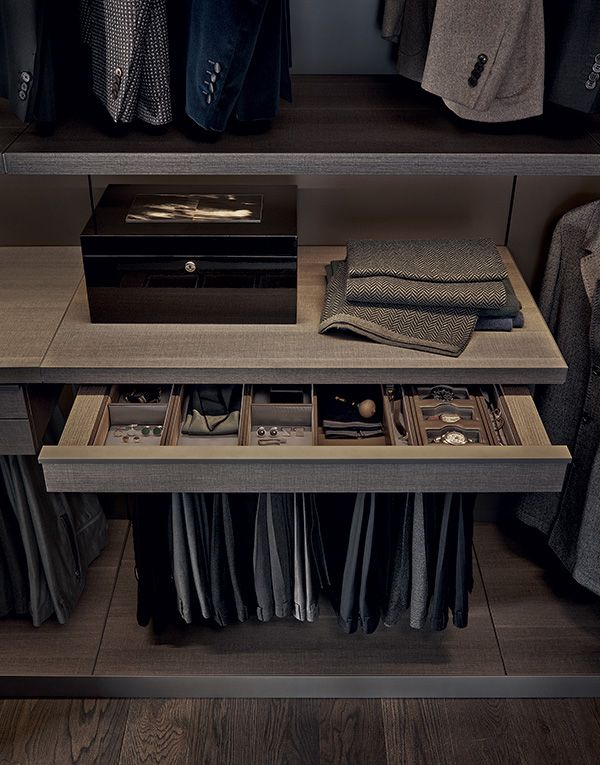 Poliform April 5 Contemporary Closets Amp Fitted Wardrobes