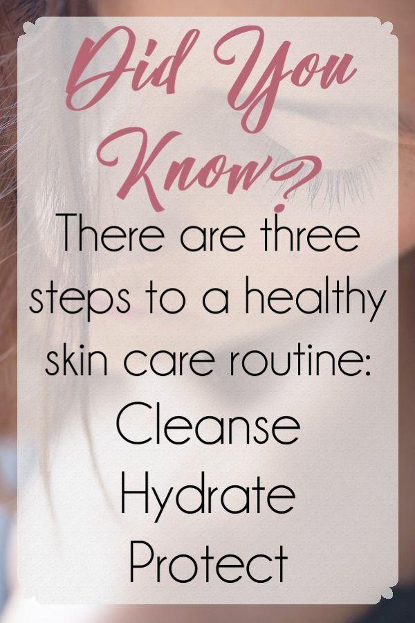 #eine #erstellen #gesunde #HautpflegeGrundlagen #III #mary kay #Routine #Teil Kennen Sie die drei Schritte für eine gesunde Hautpflege? Hier finden Sie sie! Hautpflege-Grundlagen Teil III: Erstellen einer gesunden Routine - Candace Ross, Mary Kay IBC #diyskincare
