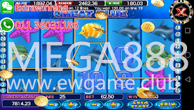 Extra Winning Asia Mobile Casino&Slot provider(sportsbetting,cockfighting,ocean king,e-sports): MEGA888 - PLAYING CASINO GAMES ON PHONES…
