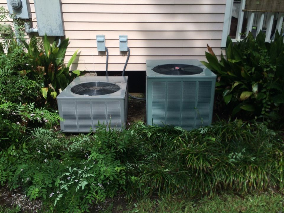 HVAC Contractor serving Spring TX, Tomball TX, and The