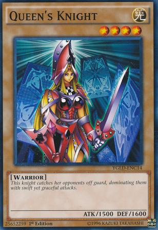 yugioh queen's knight Google Search YuGiOh! Warrior