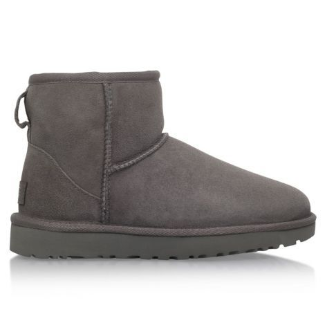 UGG Classic II Mini Sheepskin Ankle Boots  f1e4676a5dd