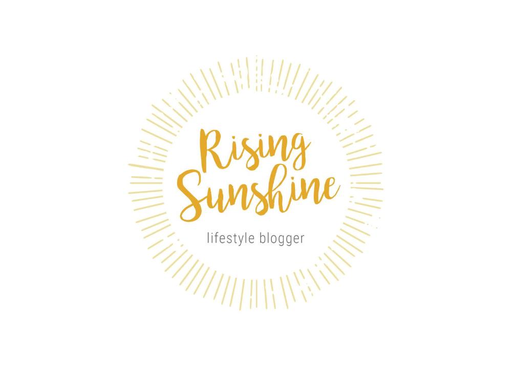 Blogger Logo Sun Logo Sunshine Logo Bright Logo Happy Etsy In 2021 Sunshine Logo Blogger Logo Sun Logo