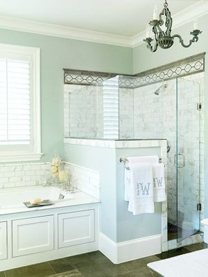 ultimate storage packed baths bhg s best diy ideas pinterest rh pinterest com