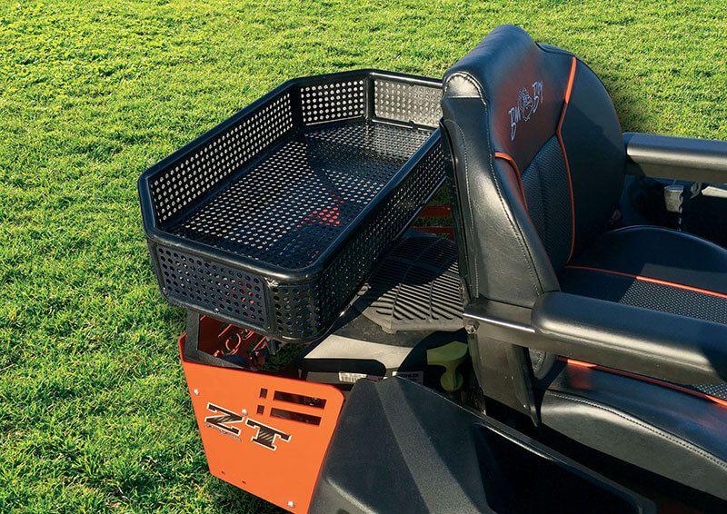 ZT Class Basket | mower in 2019 | Zero turn lawn mowers