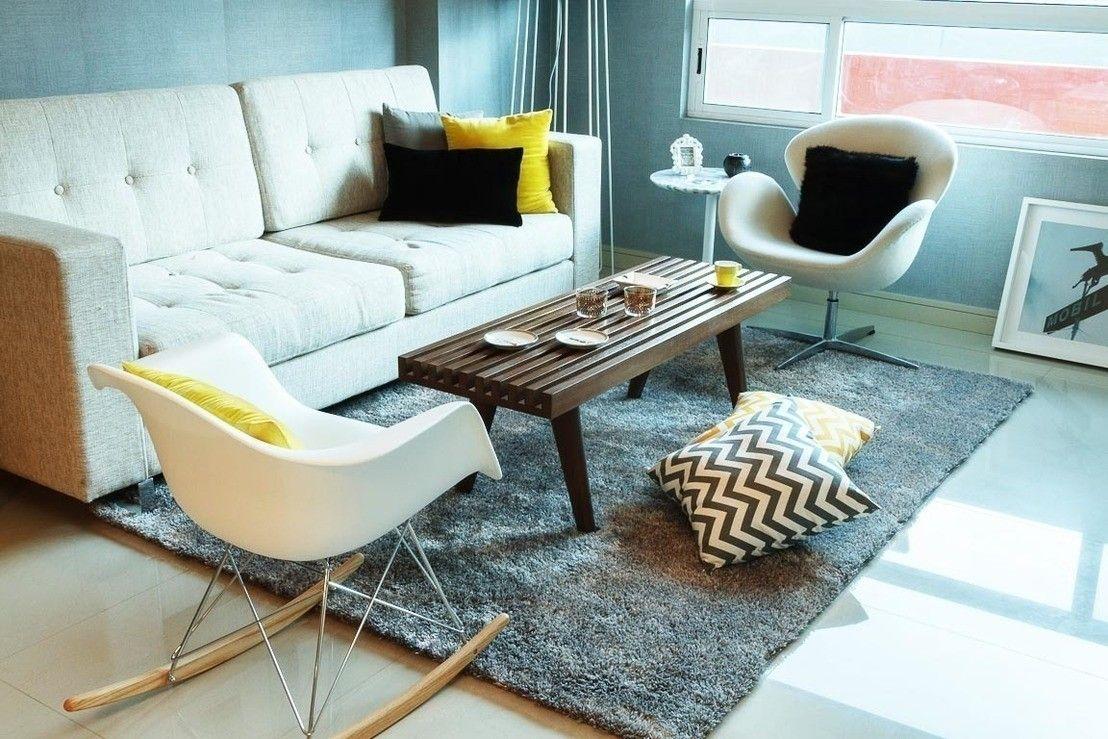 Muebles Para La Sala 9 Estilos Diferentes C Modo Sof La  # Muebles Diferentes Estilos