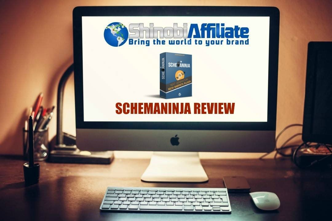 ShinobiAffiliate.com  Internet Marketing Strategies New Product Launch Schemaninja Review  Check Out the Blog Post  http://shinobiaffiliate.com/new-product-launch-schemaninja-review/  Additionally You might want to check out their sales Video https://www.youtube.com/watch?v=w-ORTFumX94