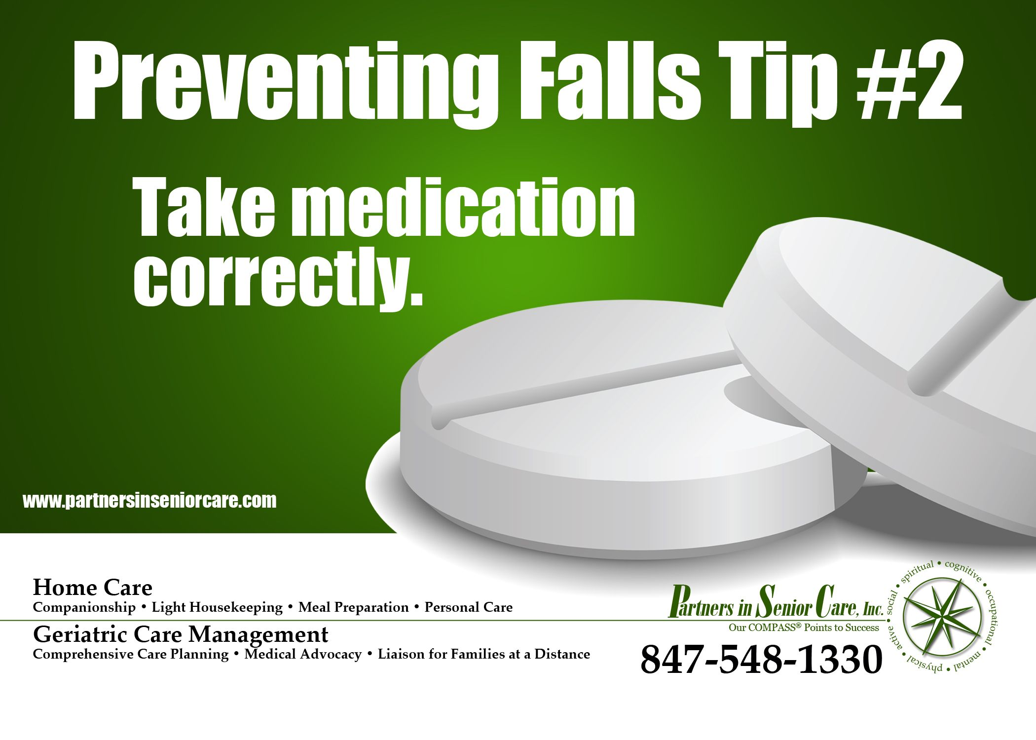 Preventing Falls Tip2 from