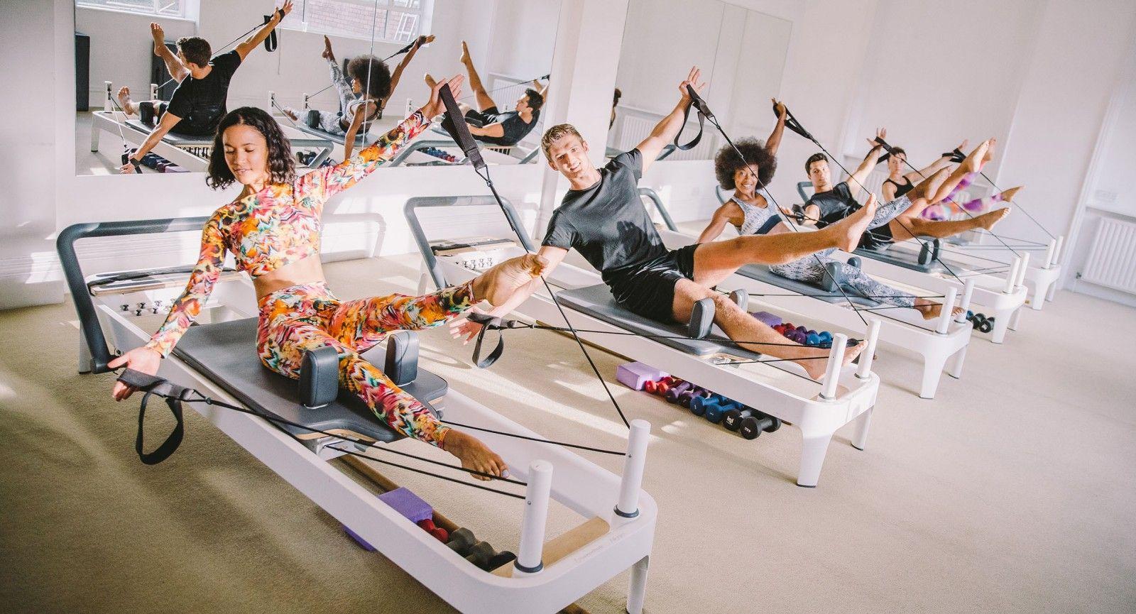 Home pilates london pilates workout pilates