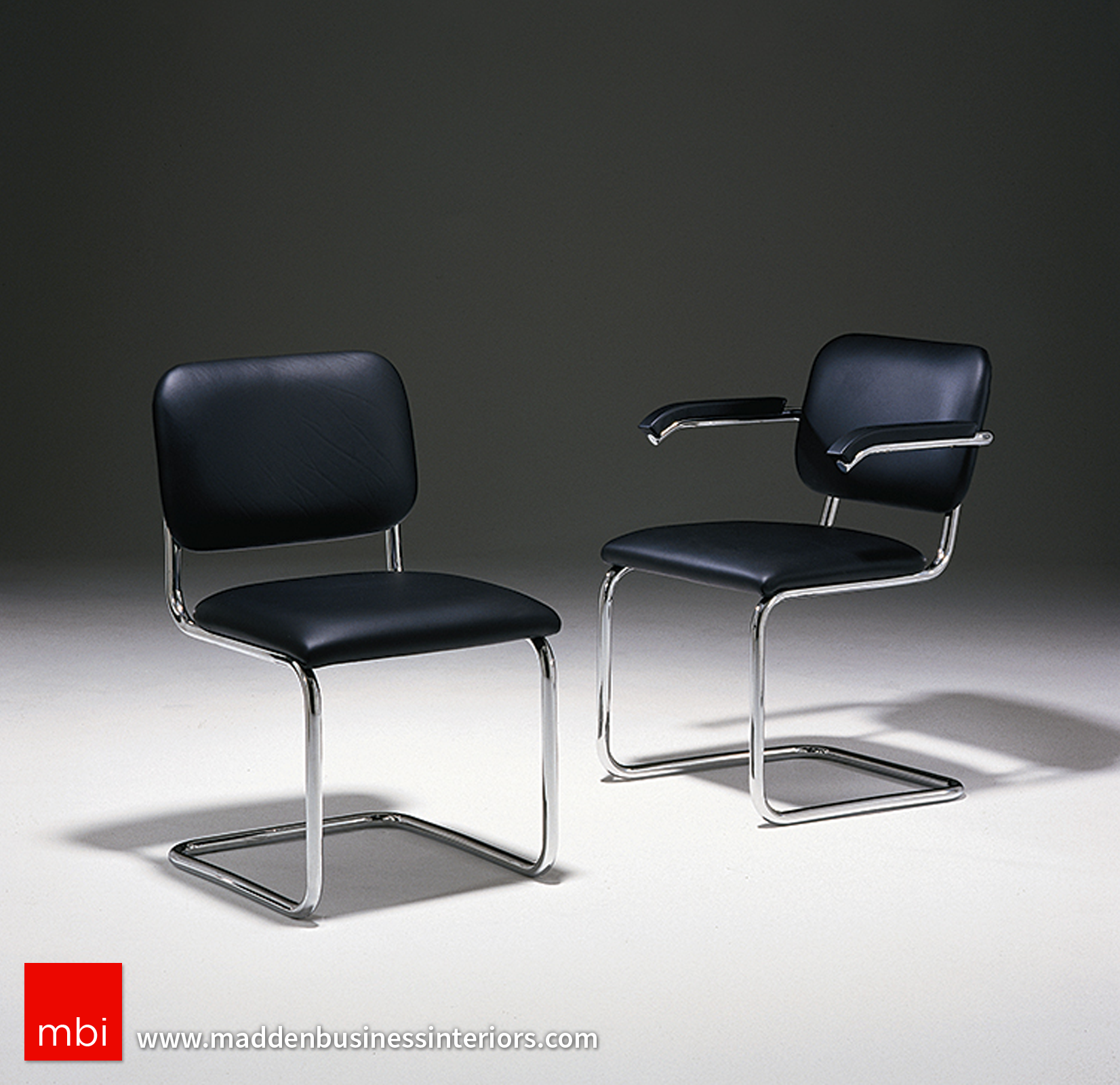 Gordon International Marcel Breuer Collection 251 Breuer Chair