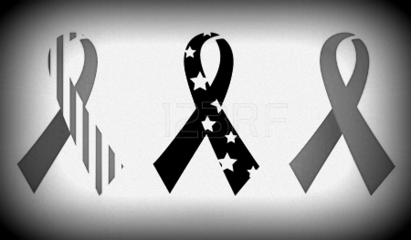Coloring Page Airplane Outline : Memorial day ribbon coloring page ora exacta