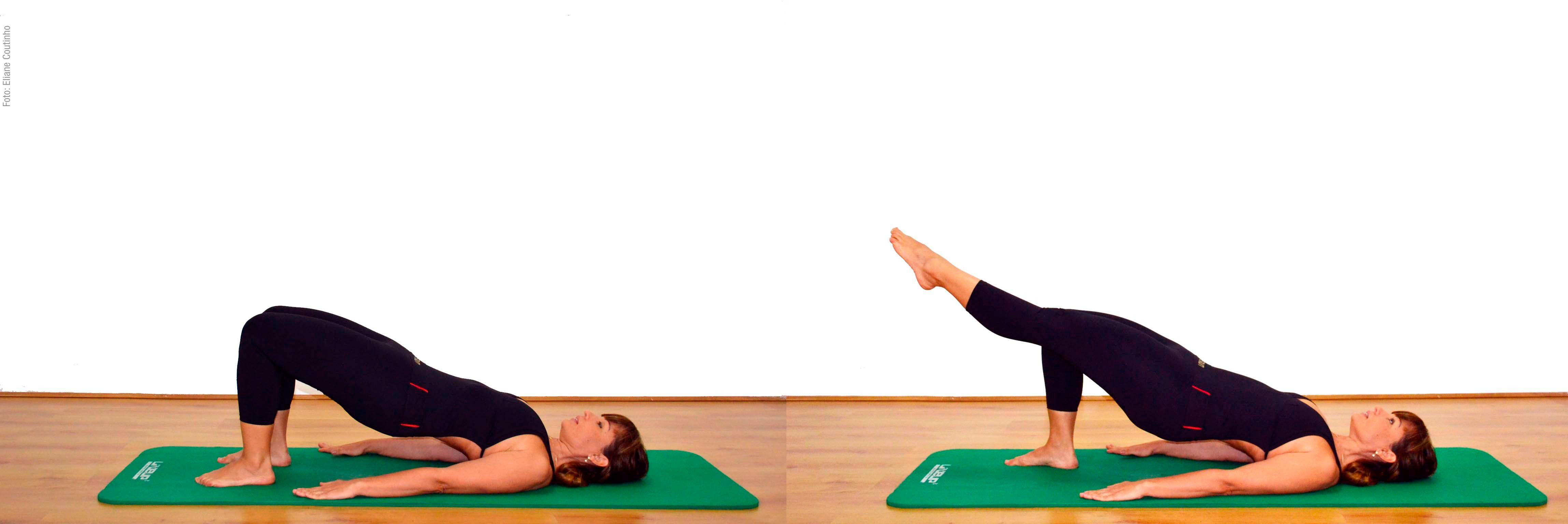 Combata A Hernia De Disco Com 10 Exercicios Atividades Fisicas