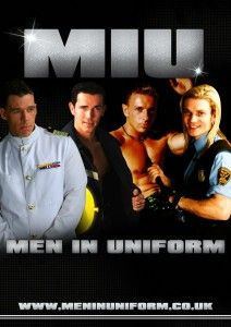Men in uniform dating site