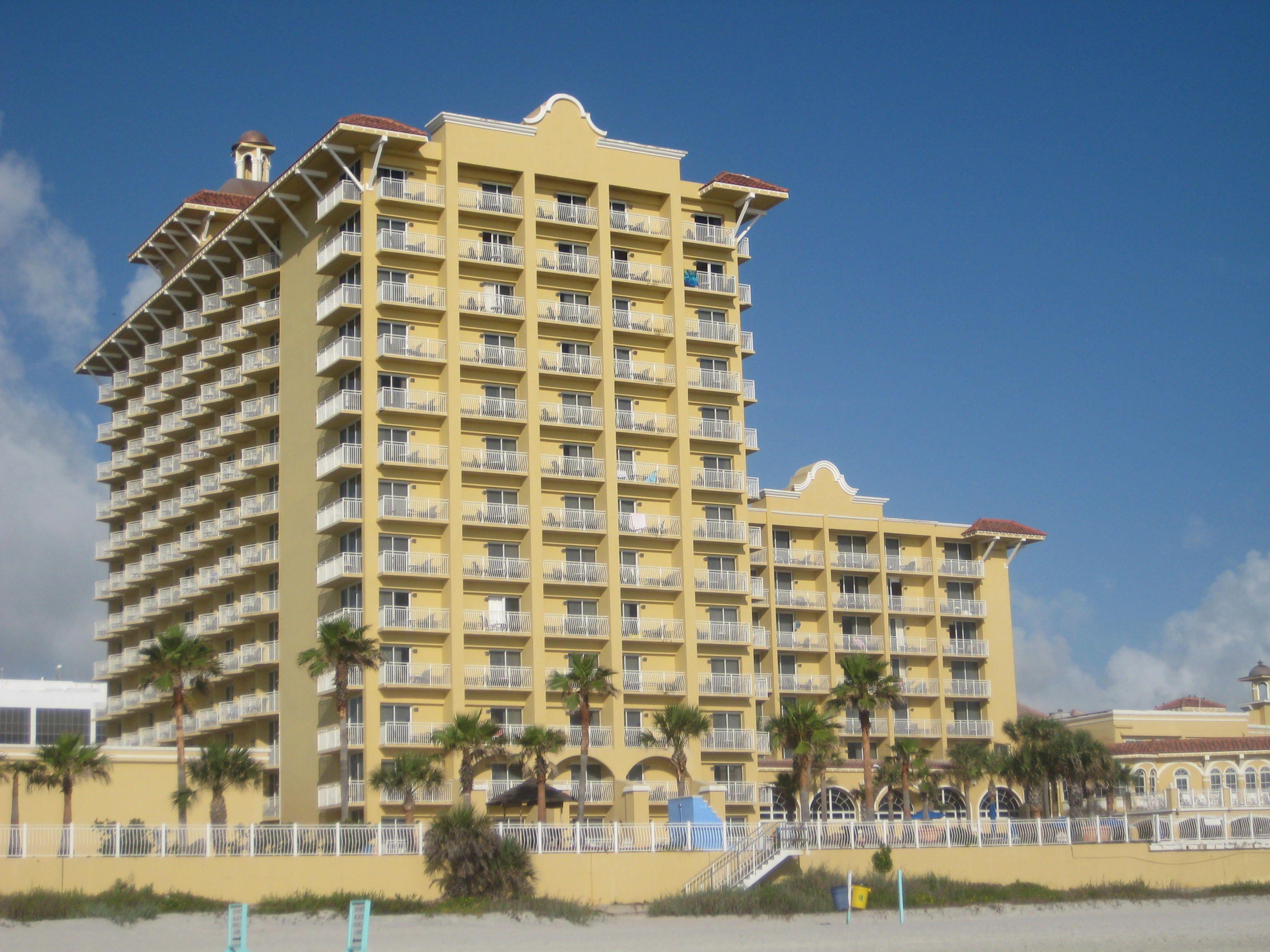 The Plaza Resort Daytona Beach