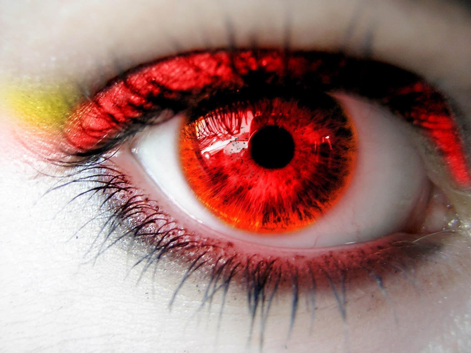 3d eye desktop wallpapers