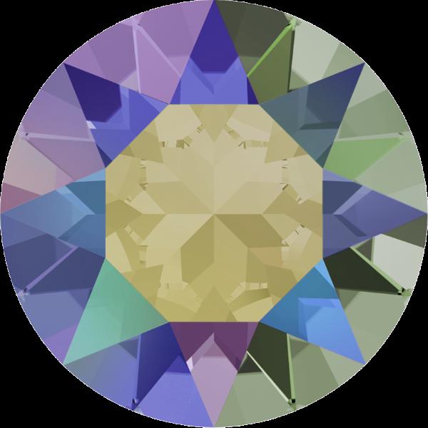 Swarovski 1088 Xirius Chaton Crystal Paradise Shine Ss39 Crystal Paradise Shine Paradise Shine Stones And Crystals