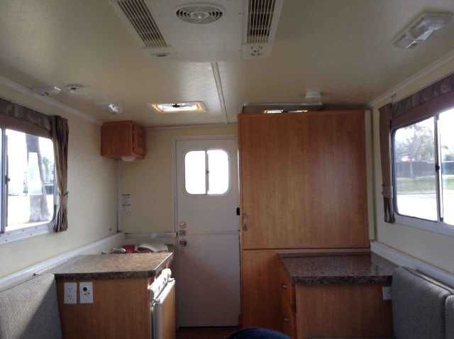 2010 Used Trailmanor Trail Mini Pop Up Camper In California CARecreational Vehicle Rv