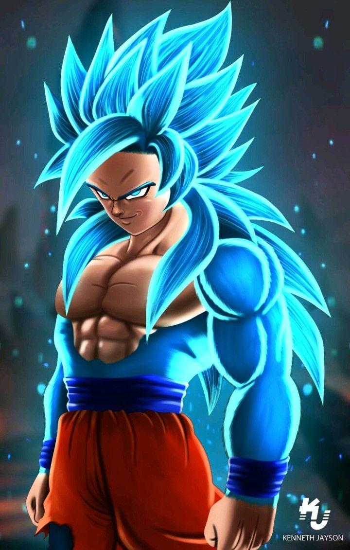 Goku Super Saiyan 4, Dragon Ball Super | DBZ | Pinterest | Ausmalbilder