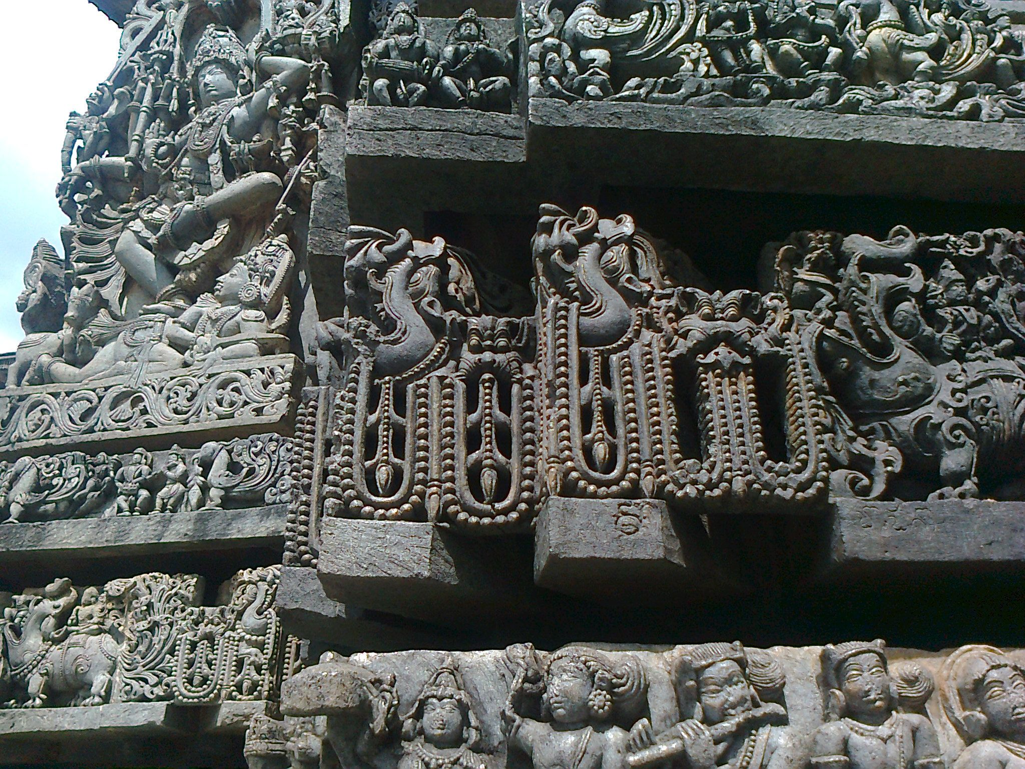Beautiful pictures of gods and their temple - Find This Pin And More On Beautiful Sculptures Idols Of Hindu Gods And Goddesses By Drawnadpaint