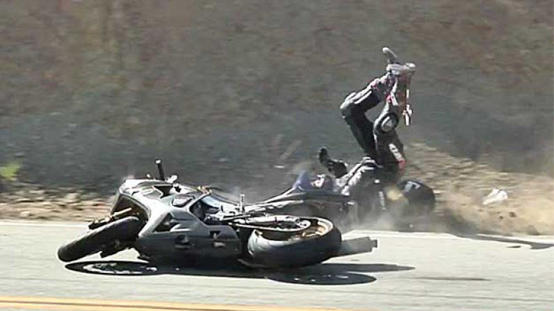Pin On Motorcycle Accident