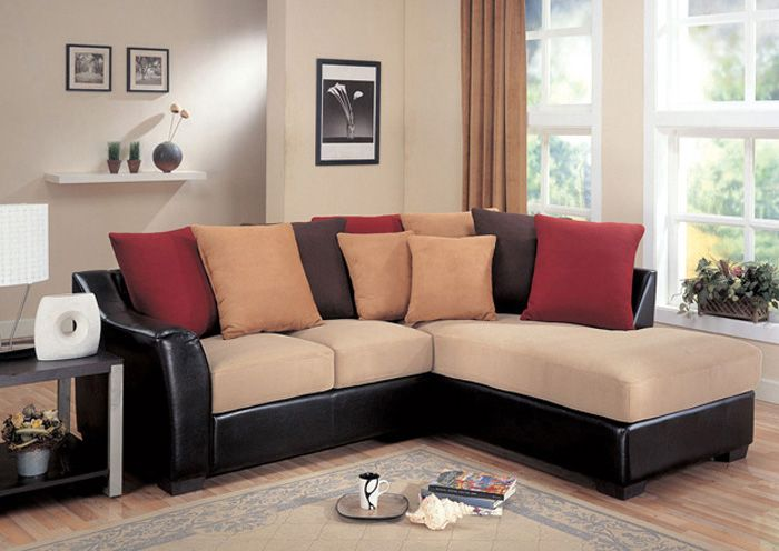 Jennifer Convertibles Sofas Sofa Beds Bedrooms Dining Rooms More Lily Brown Dark