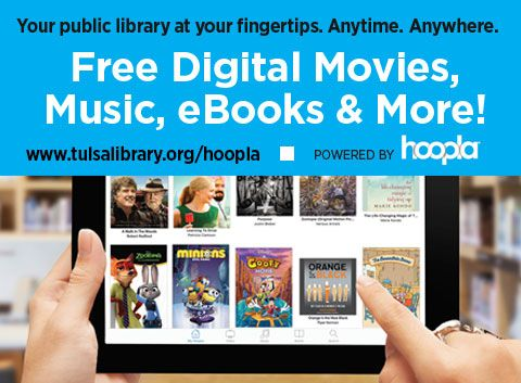 FREE DIGITAL MOVIES, MUSIC, eBOOKS AND MORE!