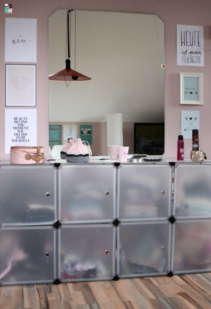 Teeny Madchen Zimmer Renovierung Einrichtung Mit Bildern Zimmer Madchen Zimmer Renovierungen Zimmer