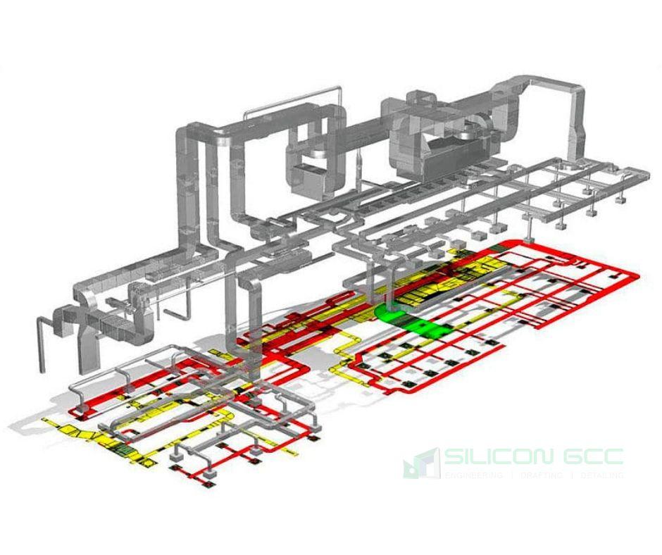 Hvac Engineering Services Panosundaki Pin