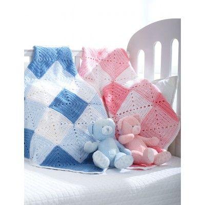 Free Beginner Babys Blanket Crochet Pattern Patteren Must Be