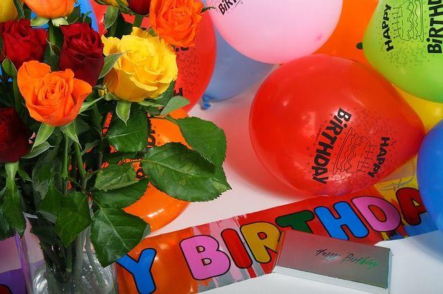 Geburtstag im restaurant feiern ideen