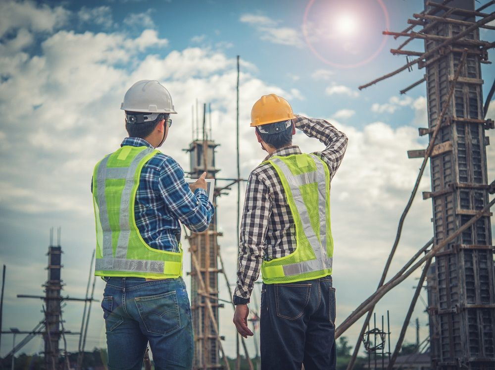 The Best of Construction Employment Agencies