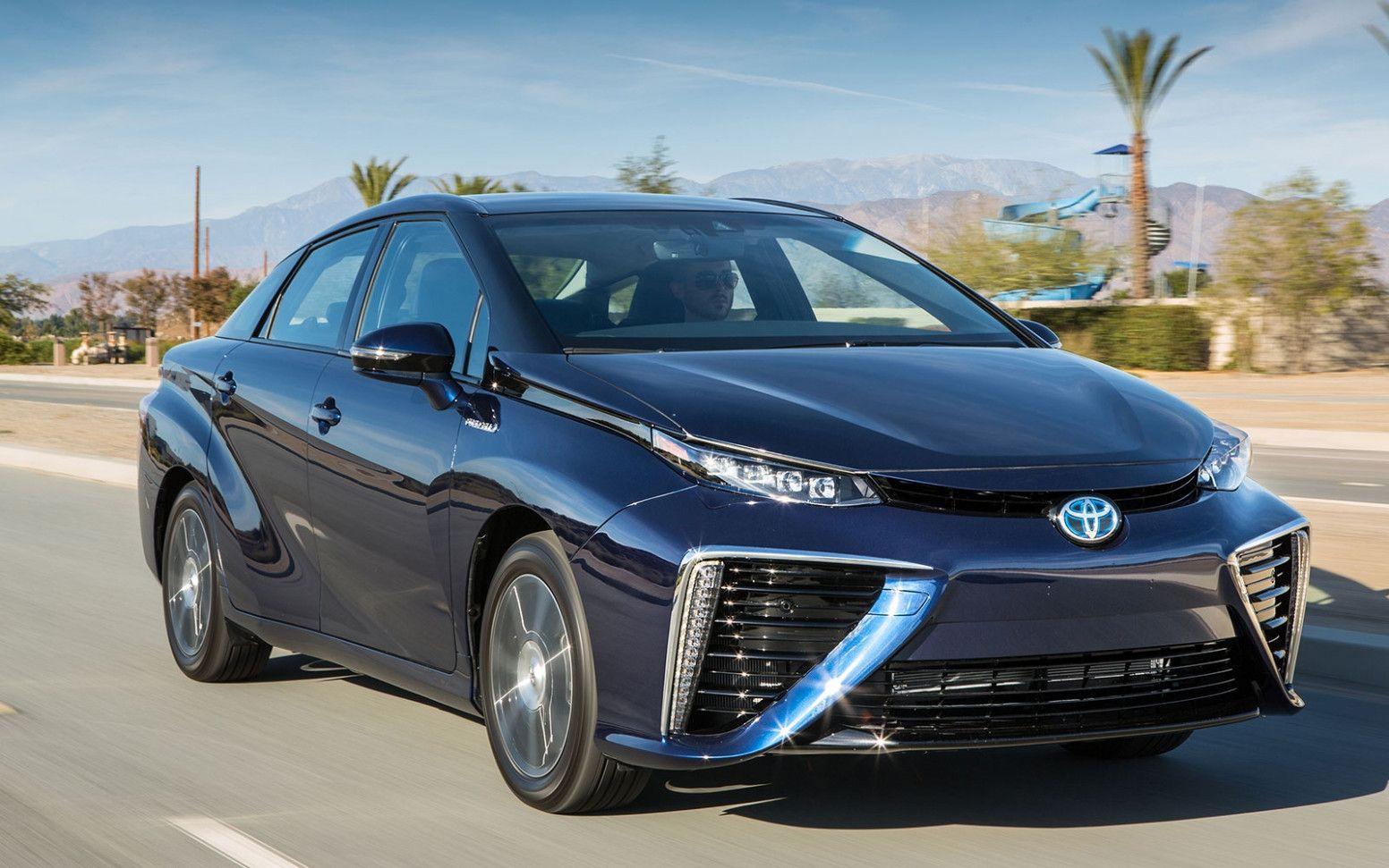 2020 Toyota Vios in 2020 Hydrogen car, Fuel cell, Toyota