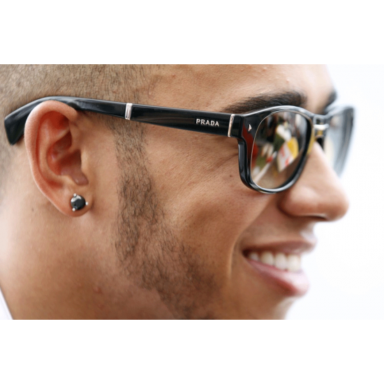 lewis hamilton with his prada sunglasses all about eyes. Black Bedroom Furniture Sets. Home Design Ideas