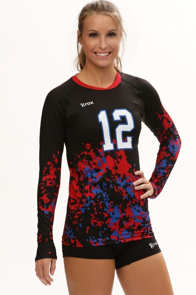 Urban Camo Sublimated Jersey  5977e58975894