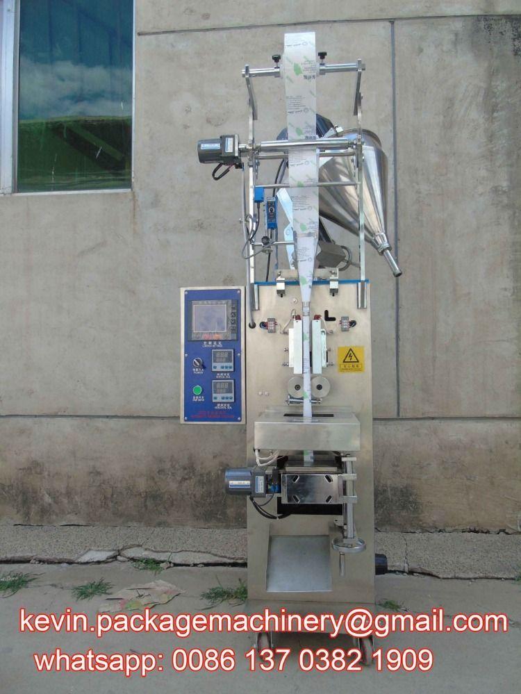 liquid packing machine price tube packing machine can