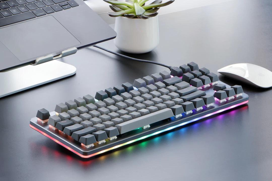 Massdrop CTRL Mechanical Keyboard   Price & Reviews   Drop