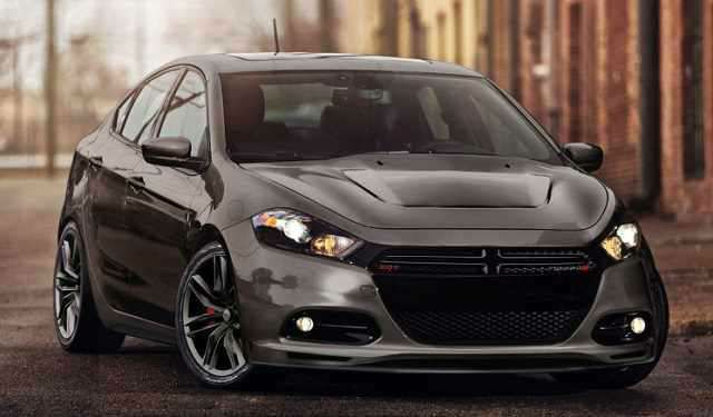 Dodge Dart Srt4 2017 Dodge Dart 2018 Dodge Dart Car