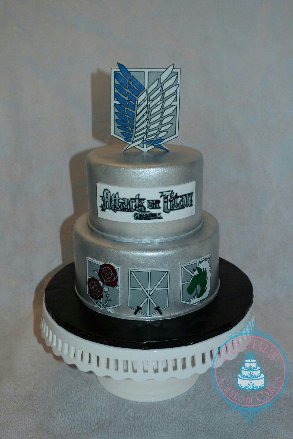 Custom Birthday Cake Tokyo