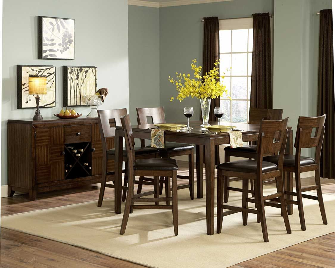 Deluxe Dining Room Furniture Listed In Artistic