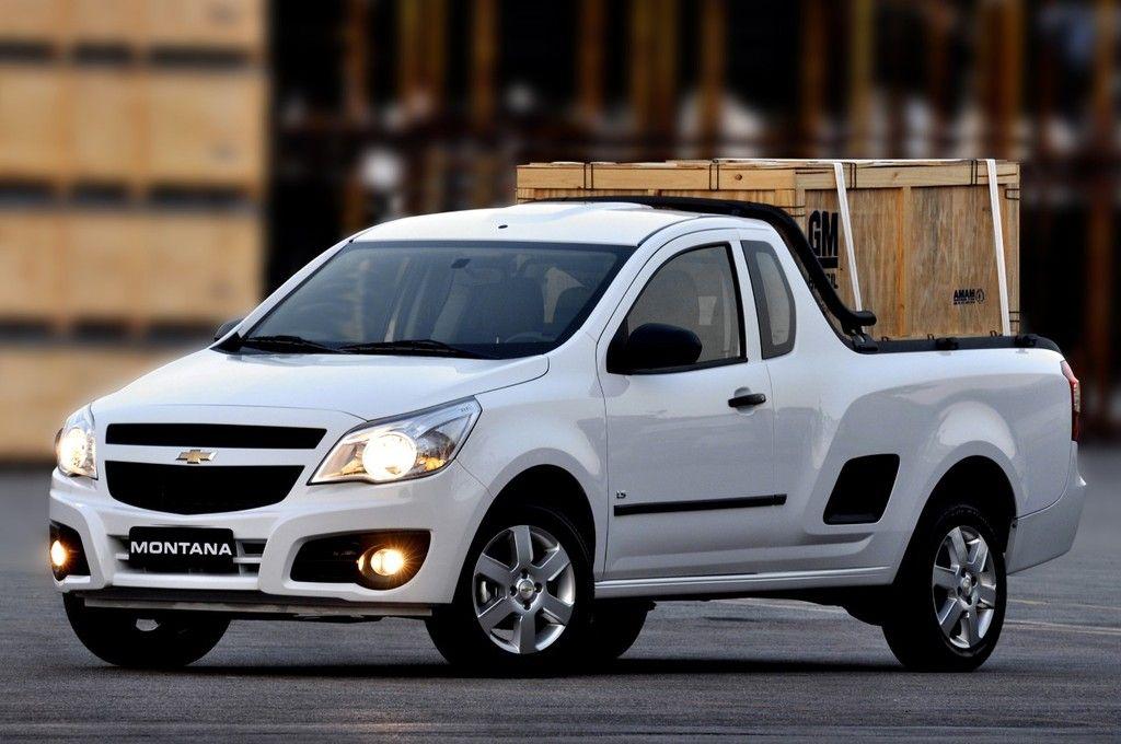 El Sucesor Del Chevrolet Tornado Llegara En 2020 Sera Mas Grande Y Capaz Automoviles Coches Motor Mexico Drive Cars Autos Automoviles Chevrolet Montana