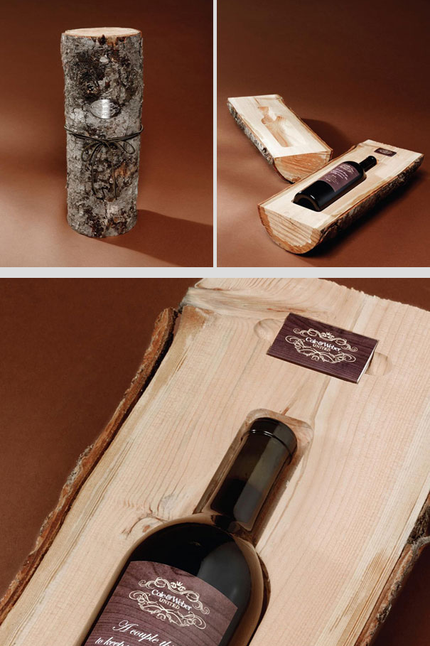 Creative Packaging - Think about it! - crafthaus