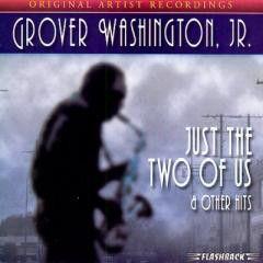 Take Me There By Grover Washington Jr. - Digital Sheet Music