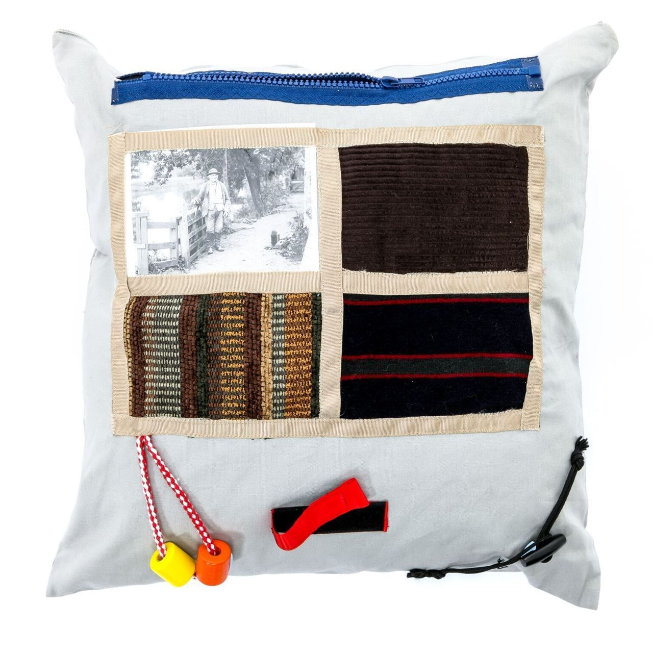 Picture of Activity Cushion - Men