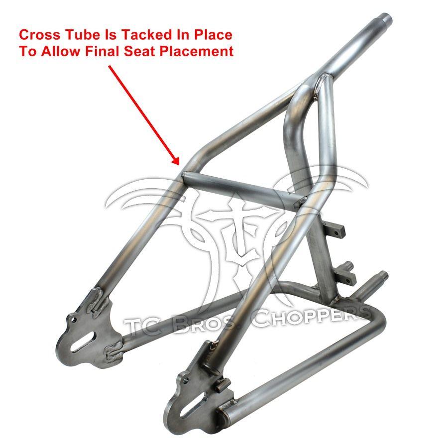 Weld-On Sportster Hardtail-kit For 82-03 180-200 tire | bikes ...