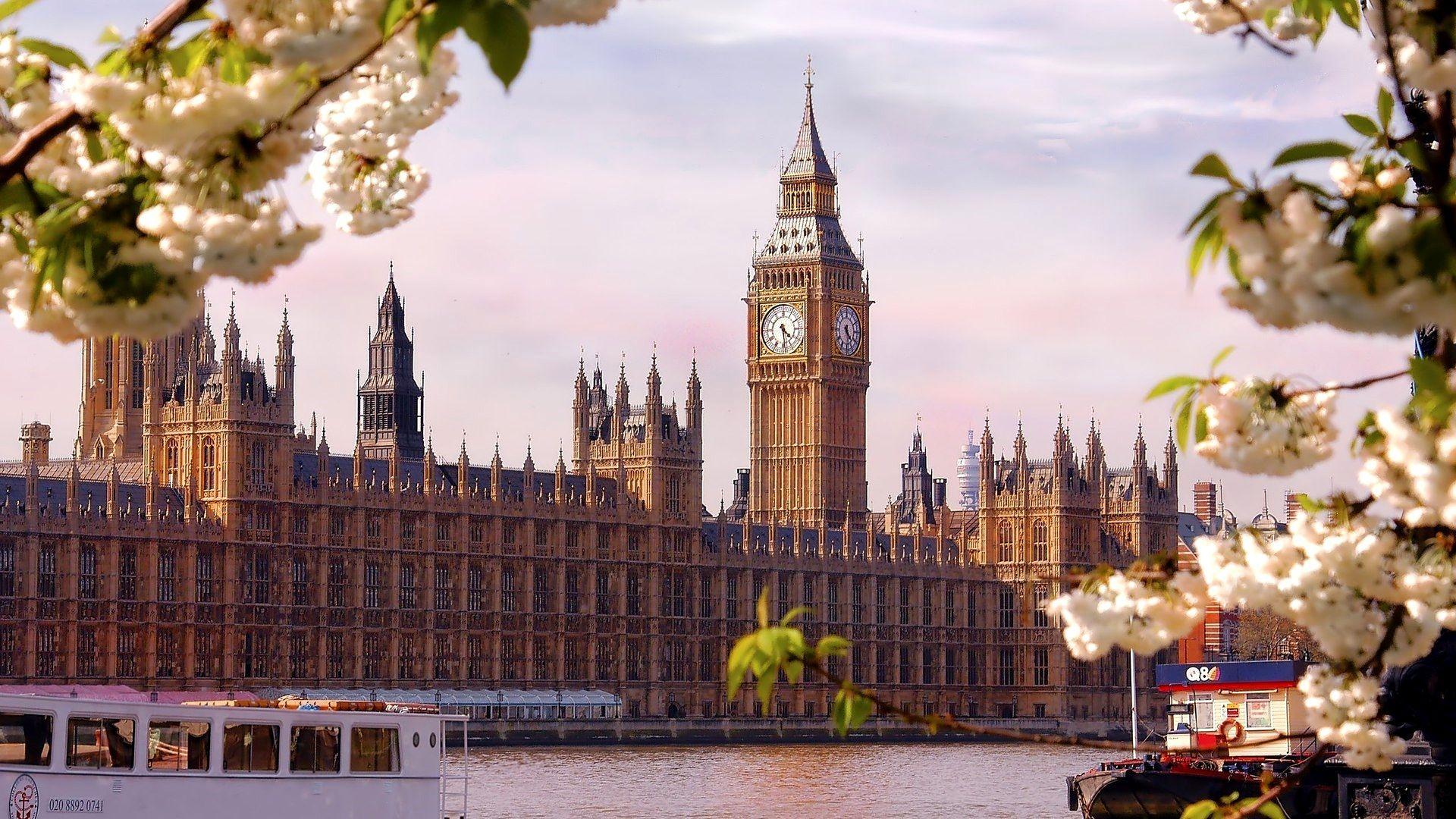 London Wallpaper 4k Pc Trick 4k London Wallpaper Houses Of Parliament London Big Ben