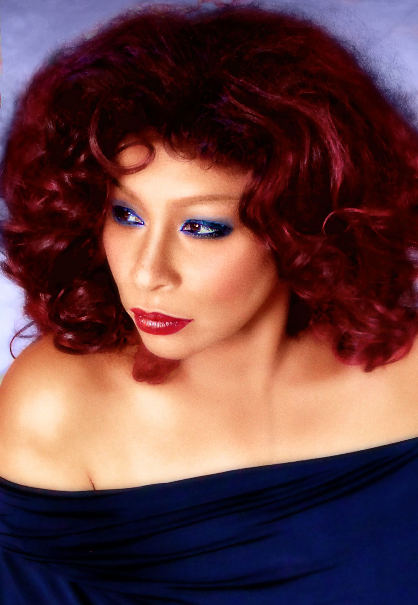 Join Chaka Khan live on Google + Hangout on Air 3/19 6pm