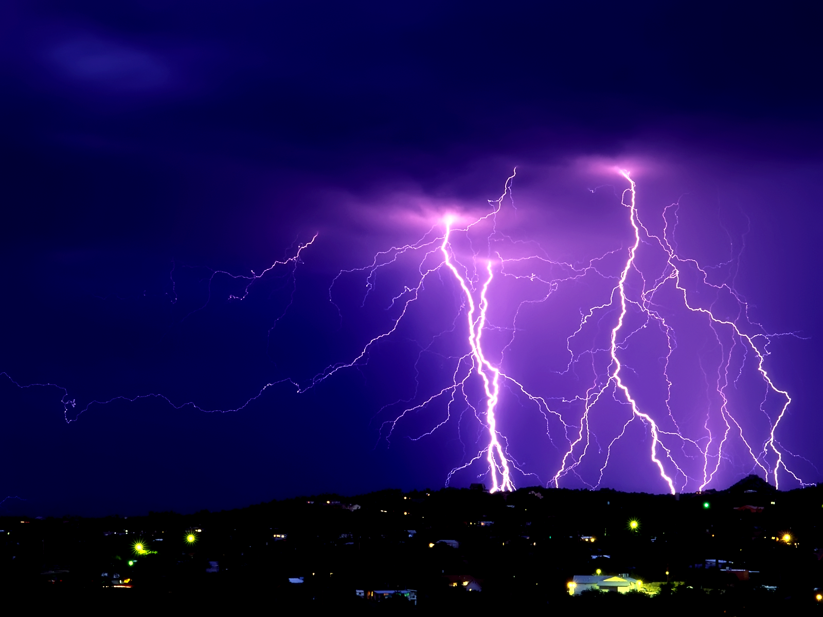 Venezuelau0027s Most Persistent Lightning Storm Keeps Going And Going And . & Bitfury Successfully Tests Lightning Network - Bitcoin News http ... azcodes.com