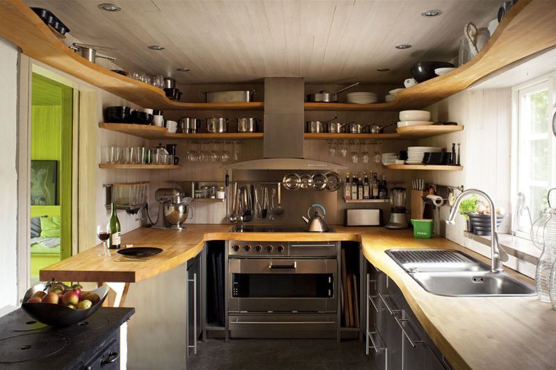 15 Excellent Kitchen Decoration Ideas And Tips For You