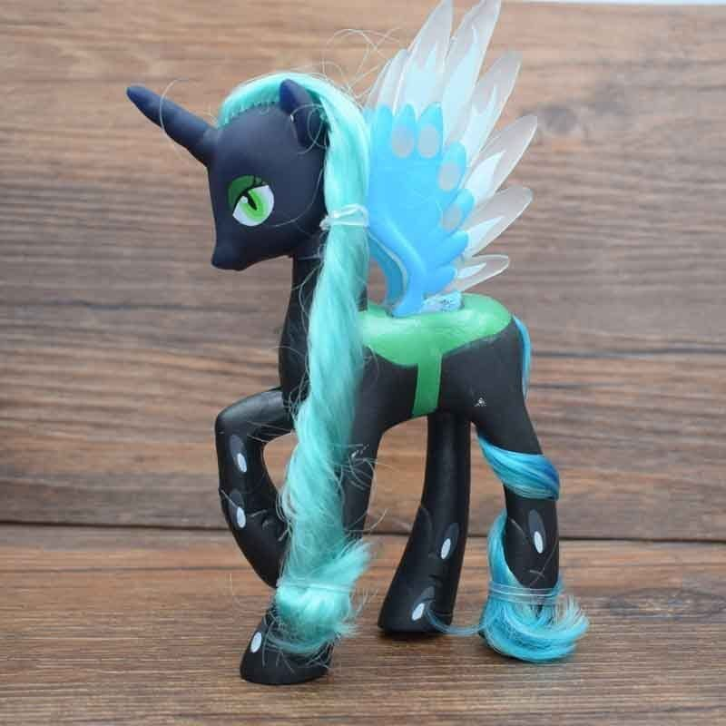 Princess Queen Chrysalis My Little Pony Friendship Is Magic Doll Figure Toy My Little Pony Queen Chrysalis My Little Pony Friendship